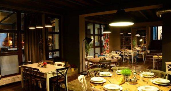 Citro Bar – Restaurant
