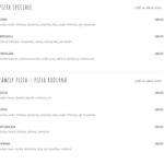 Citro Bar Restaurant Ceske Budejovice Menu 5