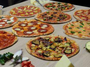 E-basta pizza & pasta