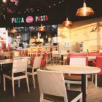 E Basta Pizza & Pasta Plzen 2