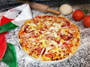 Kebab & Pizza U Matěje