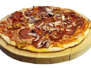 Kovářova Pizza