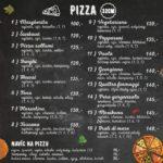Pizzérie A Vinotéka U Gymplu Plzen Menu 1