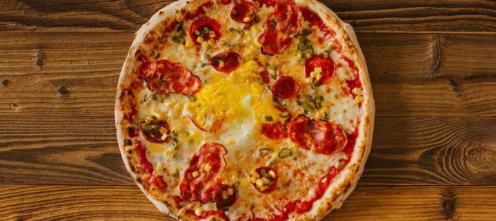 Pizza Alla Stazione