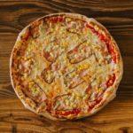 Pizza Alla Stazione Pardubice 2