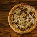 Pizza Alla Stazione Pardubice 4