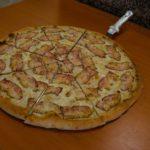 Pizza Del Monte Jihlava 3