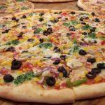 Pizza Del Monte Jihlava 6