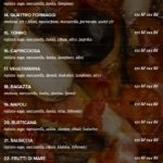 Pizza Del Monte Jihlava Menu 2