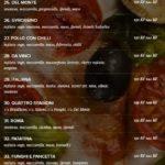 Pizza Del Monte Jihlava Menu 3