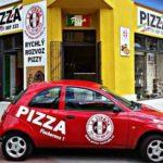 Pizza La Strada Znojmo 1