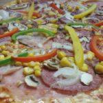 Pizza La Strada Znojmo 2