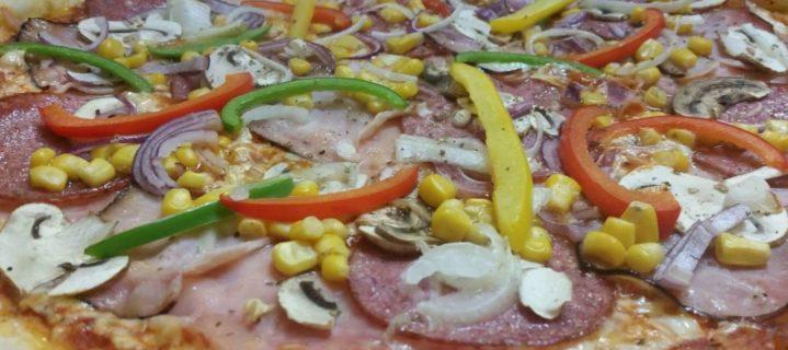 Pizza La Strada