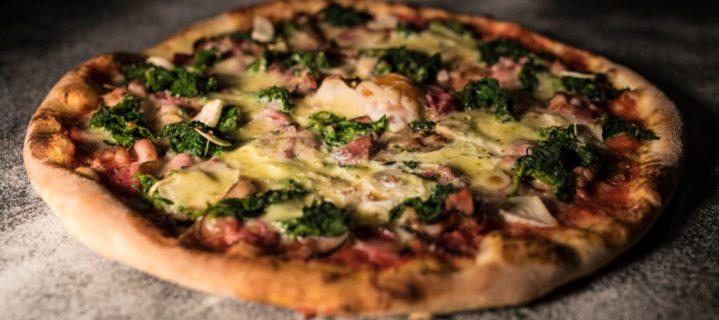 Pizza U Anity