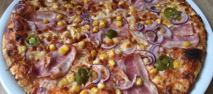 Pizzeria & Restaurant Mikulášská