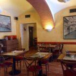 Pizzeria Ristorante Venezia Jihlava 2