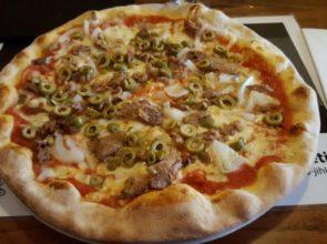 Pizzeria-Ristorante Venezia