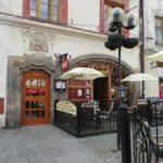 Pizzerie U Dušíčků Pardubice 3