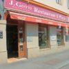 Restaurace & Pizzerie J.gotti Plzen 1