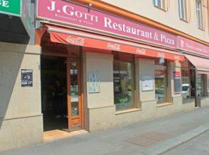 Restaurace & Pizzerie J.Gotti