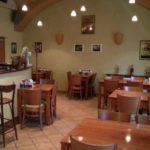 Restaurace & Pizzerie J.gotti Plzen 3