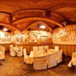 Restaurace Pulcinella Plzen 11