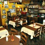 Restaurace Pulcinella Plzen 9
