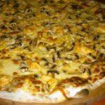 Restaurace A Pizzerie U Kozliků Pardubice 1