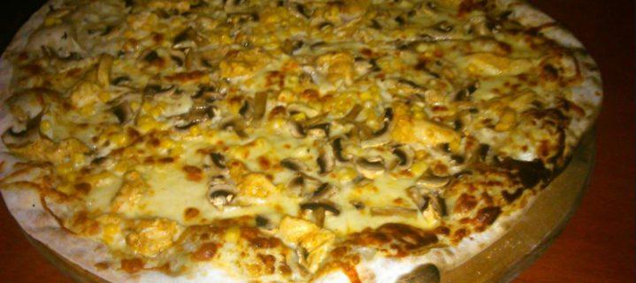 Restaurace a Pizzerie U Kozliků