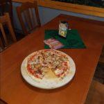 Restaurace A Pizzerie U Studny Mratin 2
