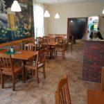 Restaurace A Pizzerie U Studny Mratin 3