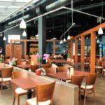 Artemis Restaurant Plzen 3