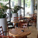 Cafe Paris Znojmo 1