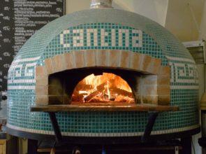 Cantina Pizza