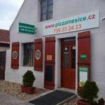 Pizza Měšice Měšice 1