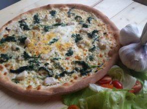 Pizza Měšice