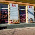 Pizza Agnese Ceske Budejovice 2