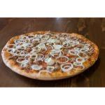 Pizza Agnese Ceske Budejovice 4