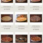 Pizza Agnese Ceske Budejovice Menu 1
