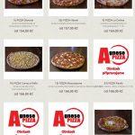 Pizza Agnese Ceske Budejovice Menu 2