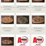 Pizza Agnese Ceske Budejovice Menu 4