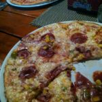 Pizza Anna Ostrava 3