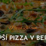 Pizza Beroun Beroun 1