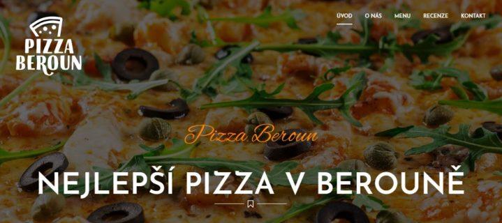 Pizza Beroun