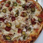 Pizza Burger Malse Ceske Budejovice 3