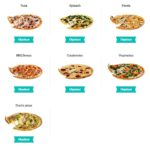 Pizza Chefie Ceske Budejovice Menu 2