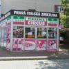 Pizza Circus Znojmo 1