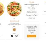 Pizza Fast Plzen Menu 3