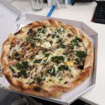 Pizza La Bomba Ceske Budejovice 2