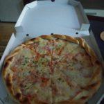Pizza La Bomba Ceske Budejovice 4